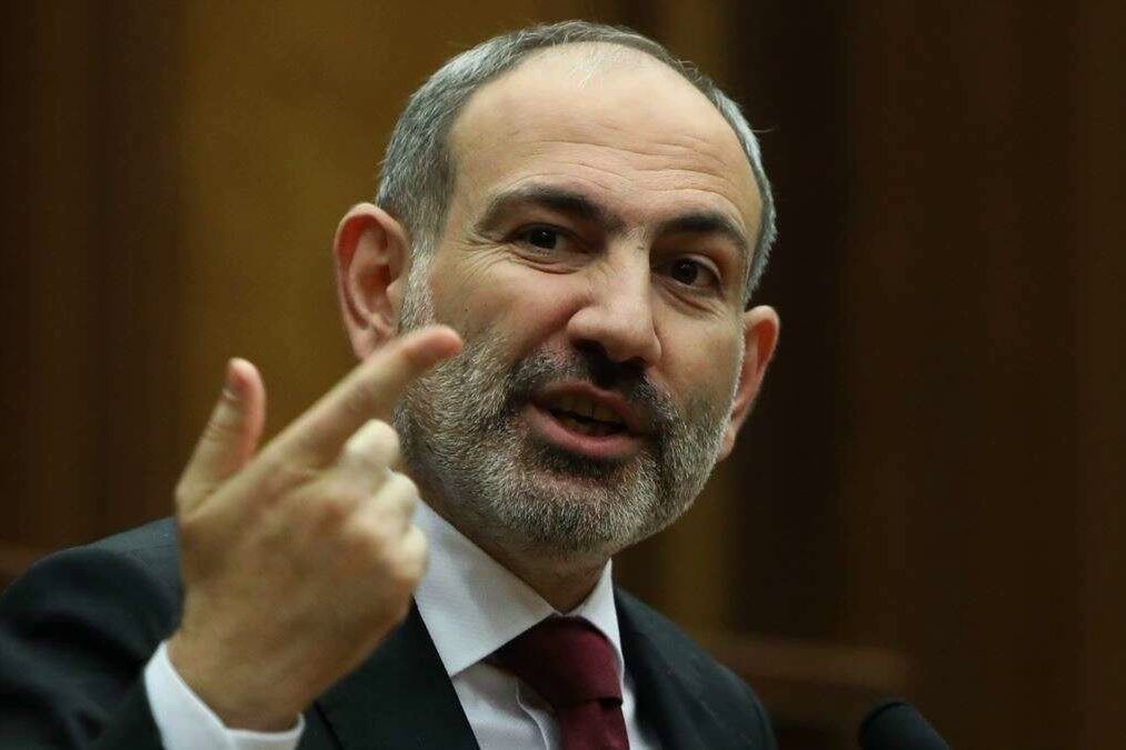 Выборы в Армении - приговор большого проекта Кремля на постсоветском пространстве
