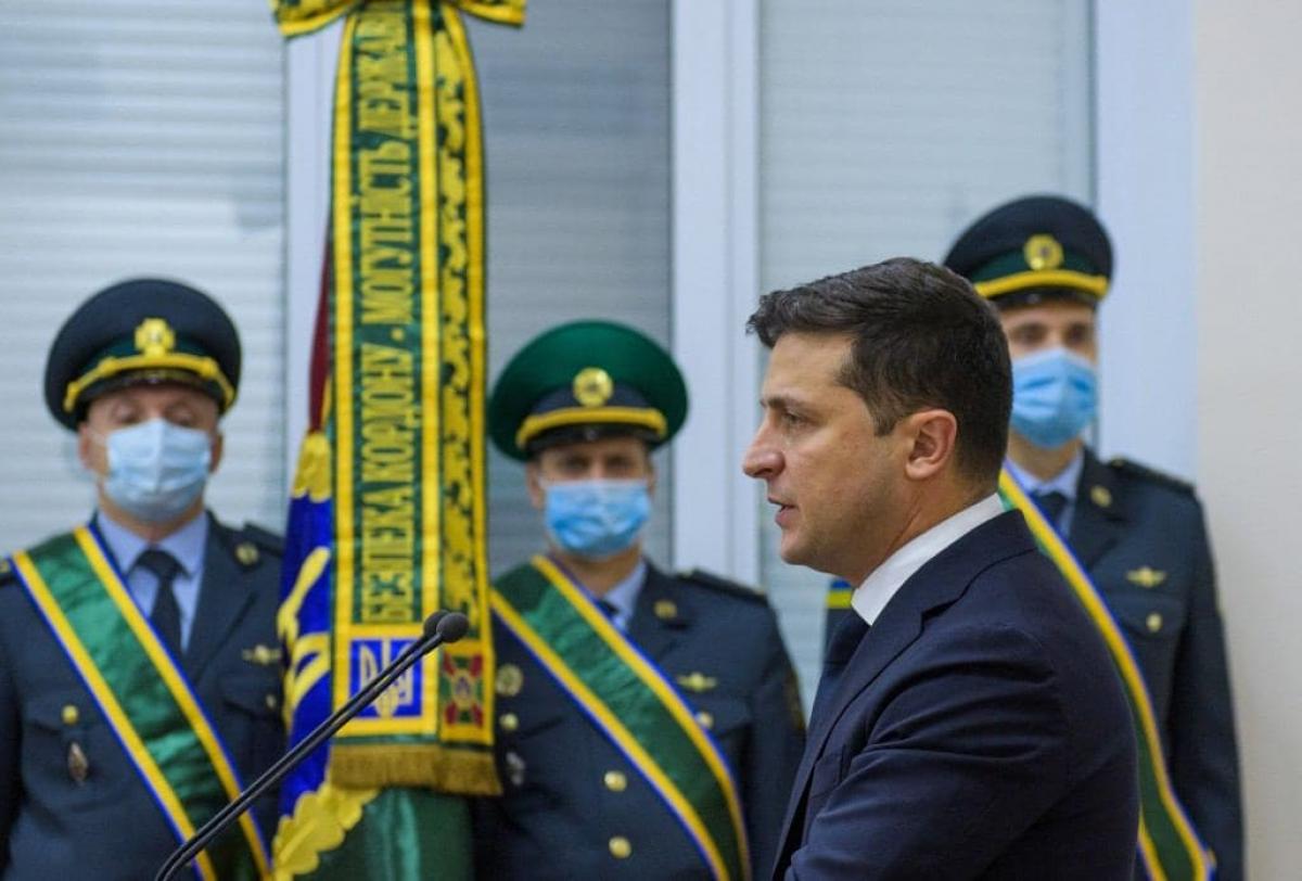 Украина вышла из еще одного договора СНГ – Зеленский поддержал