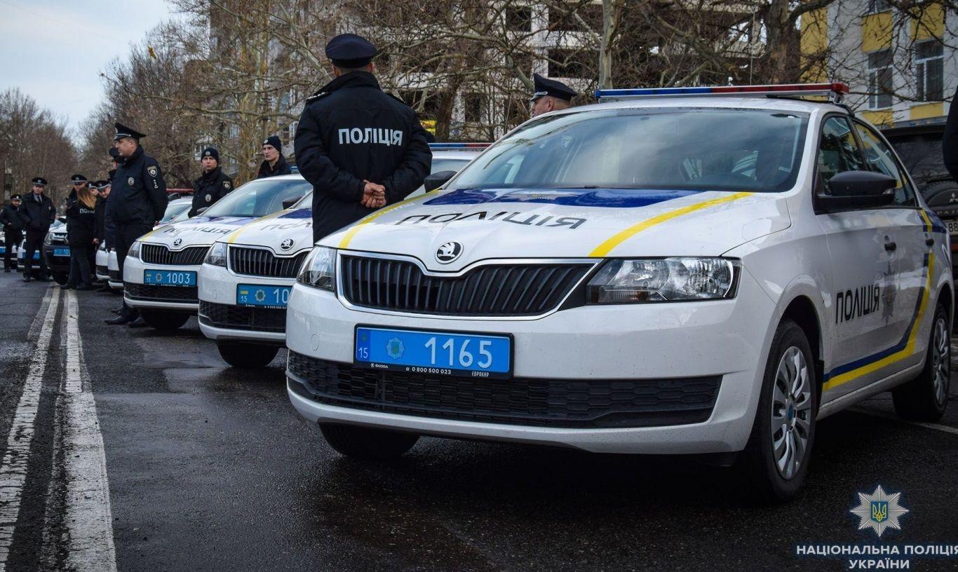 """""""Мафия разбушевалась"""" - полиция Украины вынуждена патрулировать в усиленном режиме"""