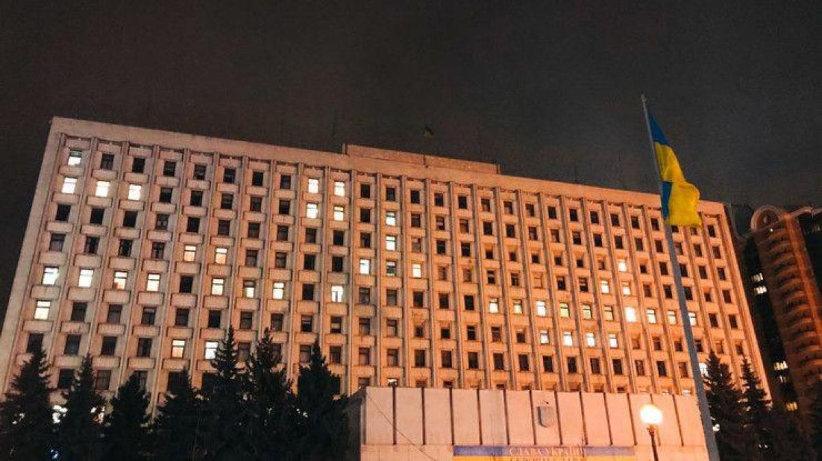 Самоубийство в ЦИК: выяснились детали трагедии, имя и фамилия сотрудника УГО