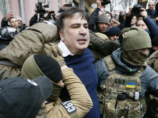 сизо, киев, саакашвили, задержание, суд