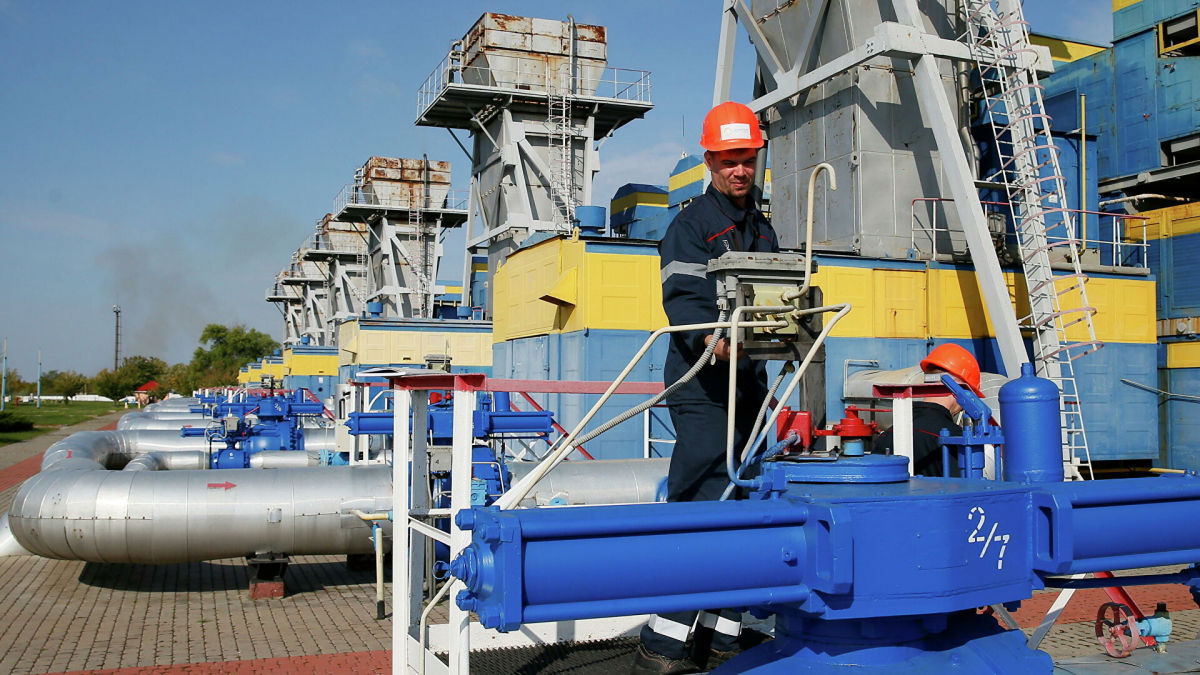 В Еврокомиссии пообещали, что ЕС поможет с газом Украине