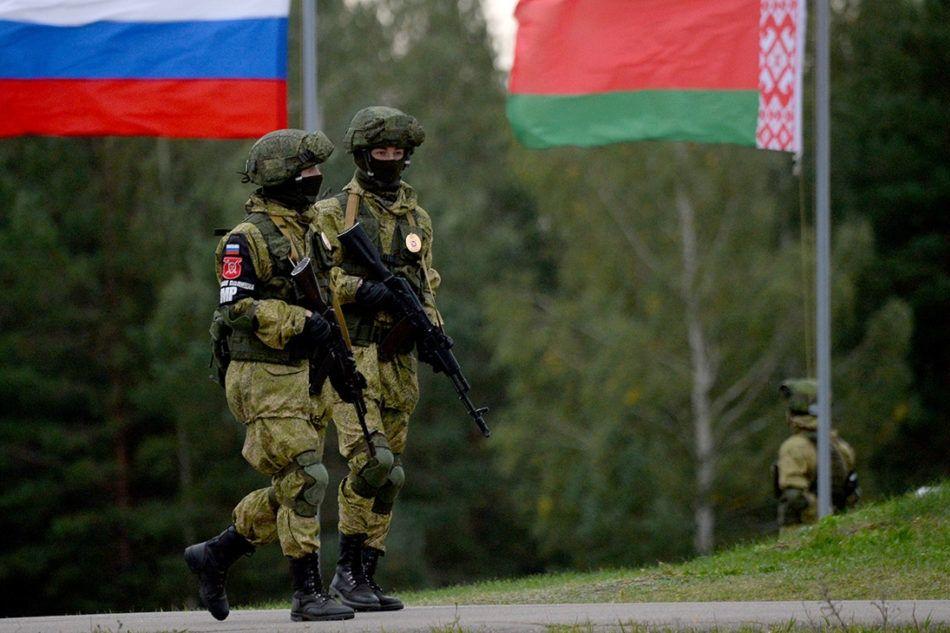 Войска России официально зайдут в Беларусь - Минск дал разрешение Шойгу на военную базу