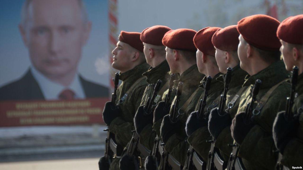 """Руководство Росгвардии прокомментировало гибель четырех своих бойцов """"в мирное время"""""""