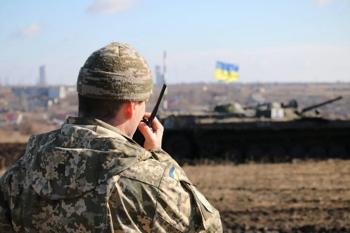 Нота протеста: ВСУ через ОБСЕ предупредили наемников на Донбассе, как будут наказывать их за обстрелы