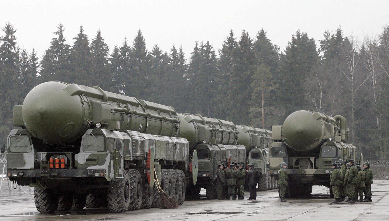 В США обозначили замыслы Кремля по нанесению разрушительного ядерного удара