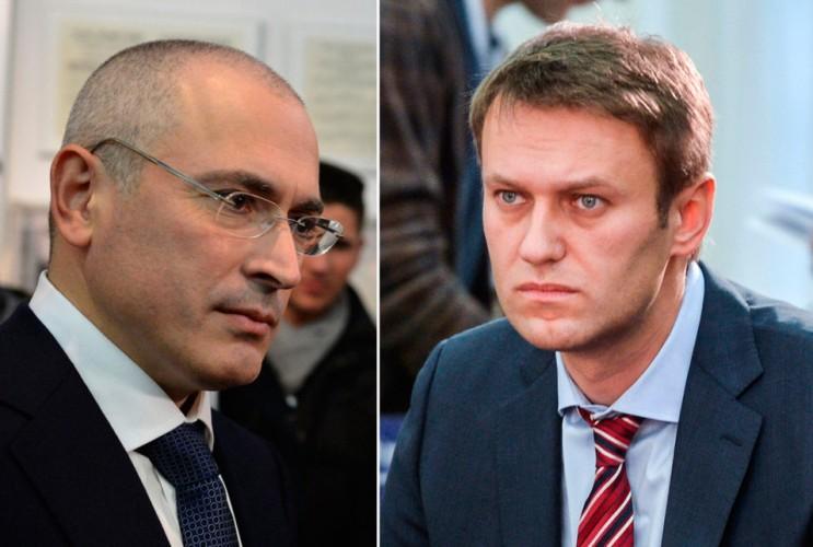 Дворцовый переворот в России - освобождение Крыма и Донбасса? Эксперт рассказал, как Навальный или Ходорковский будут вести себя в кресле Путина
