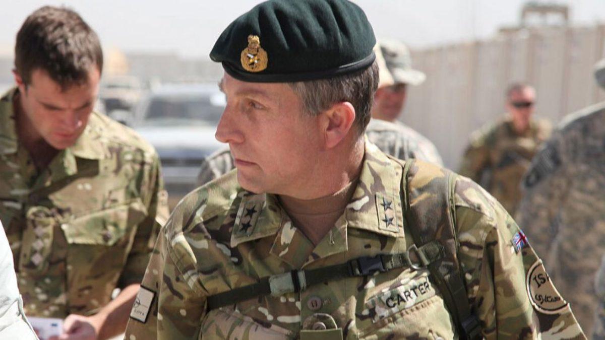 """""""COVID-19 может привести к войне"""", - министр обороны Великобритании выступил с предупреждением"""