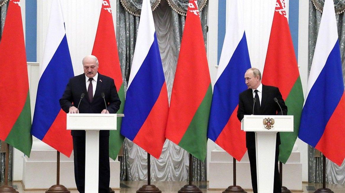 """Надо подрасти"", – Путин заговорил о едином парламенте России и Беларуси"