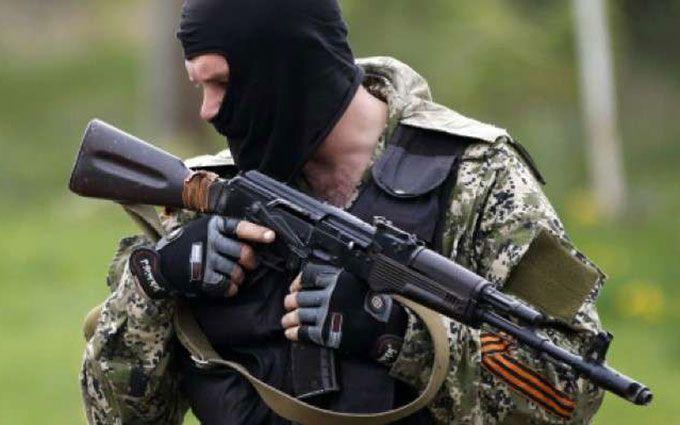 днр, боевики, убийства, разборки, разведка минобороны, донецкая область