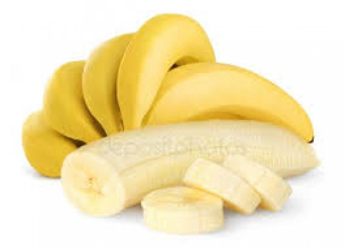 Веганская кухня: рецепт бананового мороженого для тех, кто не хочет молочных продуктов