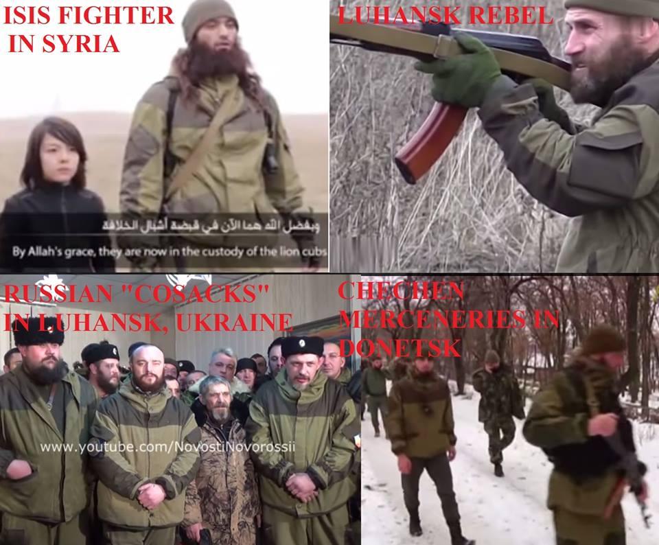 путин, днр, видео, донбасс