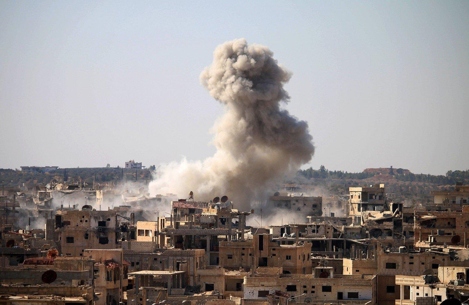 россия, сирия, игл, асад, аэродром, терроризм, атака, дейр-эз-зор