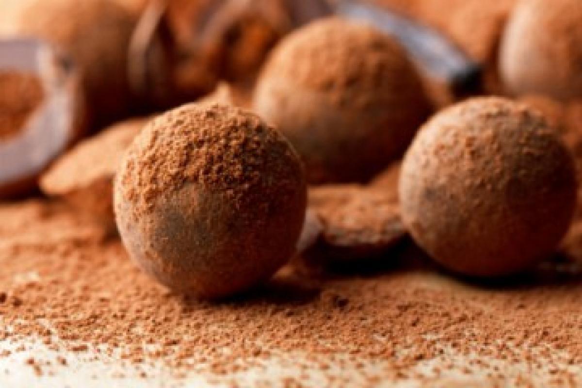 Веганская кухня: уникальный рецепт конфет без консервантов и без сахара