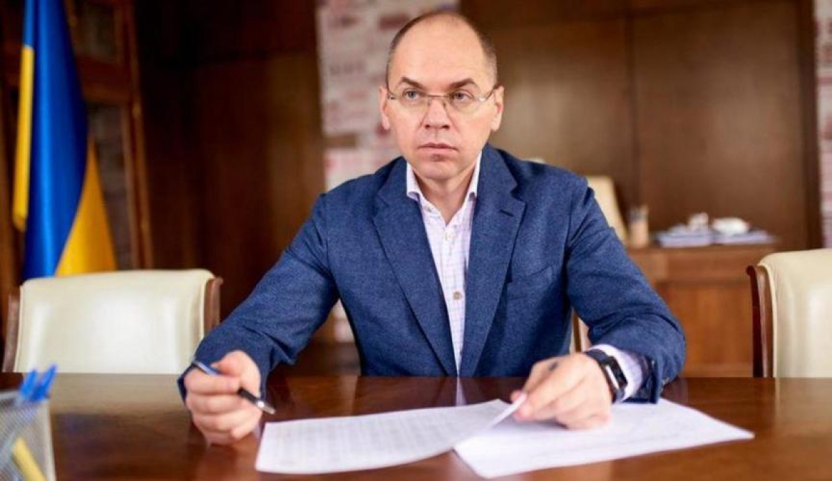 Степанов назвал главное условие введения в Украине полного локдауна