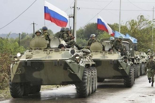 Силы АТО попали под мощный огонь российских танков в районе Авдеевки: террористы не прекращают атаки на ВСУ в течение всего дня