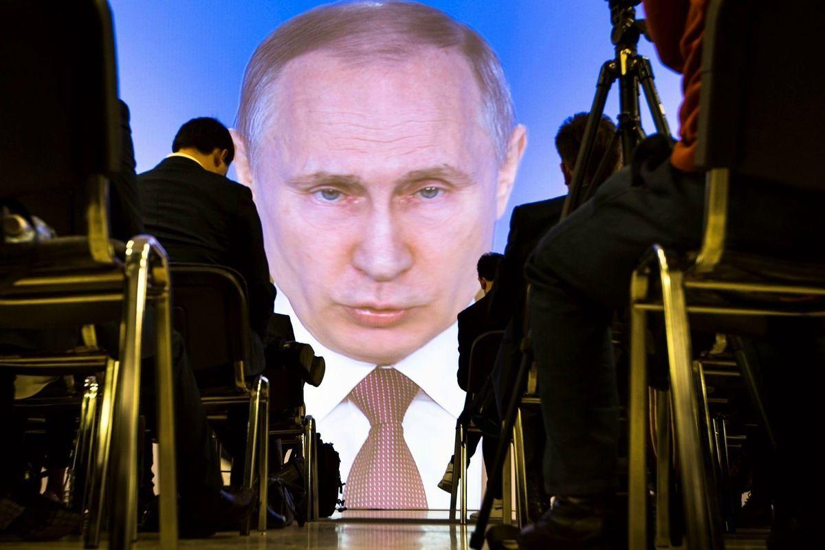 """""""Кремль силой принуждает Киев к диалогу с ОРДЛО"""", - Гармаш об опробованной на США тактике"""