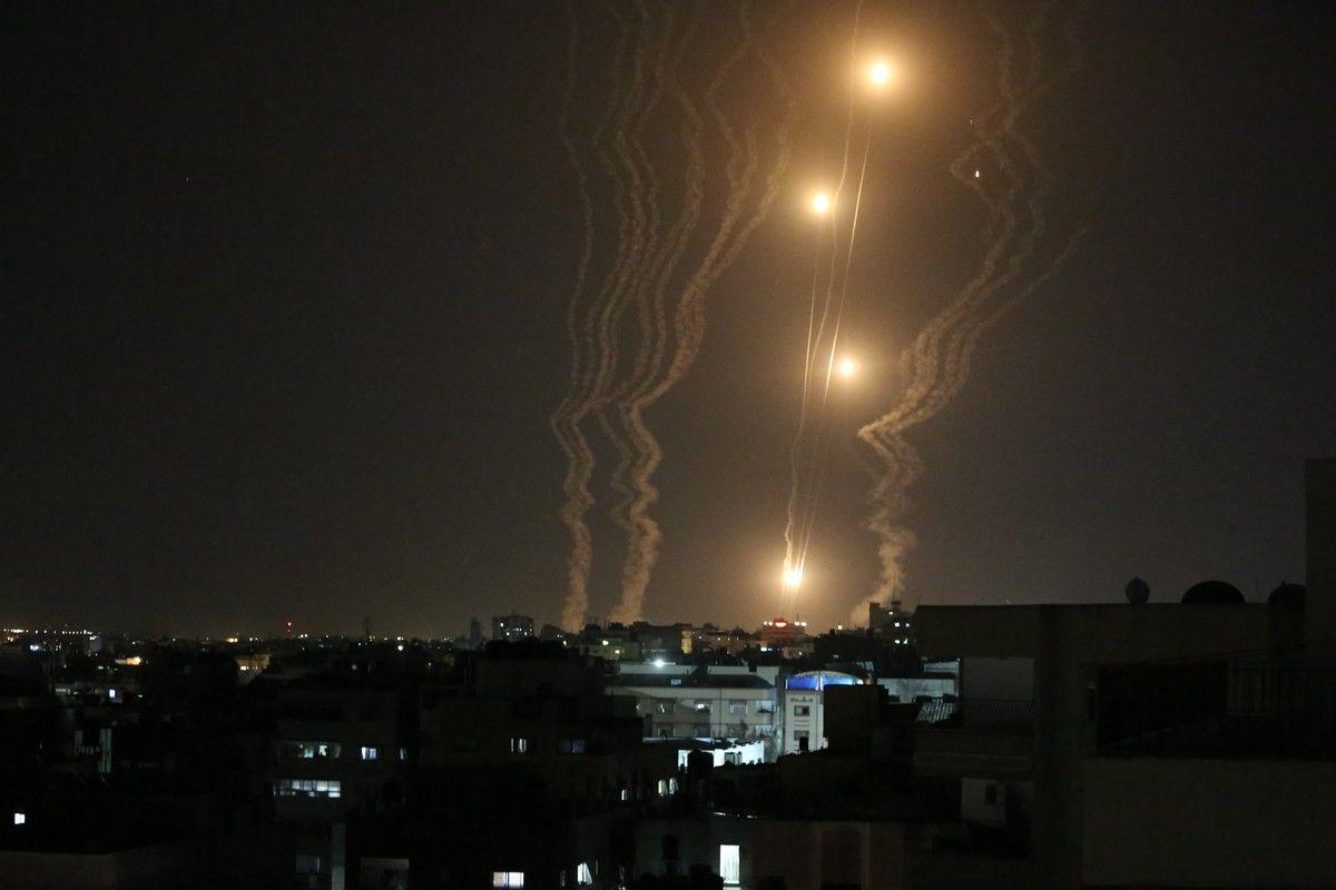 """По Израилю открыли огонь с территории Ливана - """"Хезболла"""" сделала заявление"""