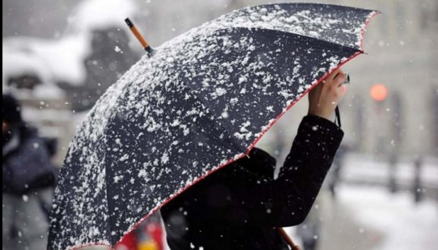 леонид горбань, погода, похолодание в украине, снег, прогноз погоды, погода в украине, новости украины