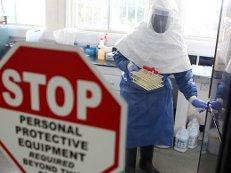Сенегал в очередой раз закрыл границы с Гвинеей из-за вспышки Эболы