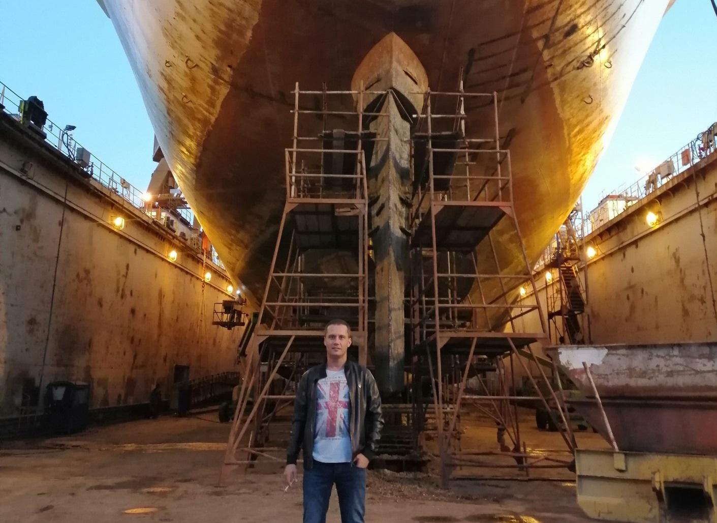 Пропал без вести: с борта иностранного судна исчез украинский моряк - детали