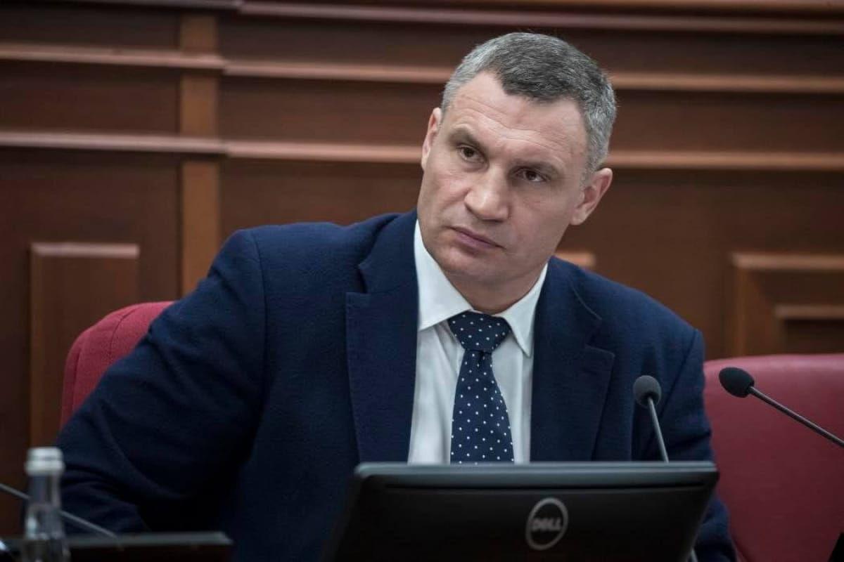 """""""Такого не было даже во времена Януковича"""", – Кличко рассказал, что СБУ делала в его доме"""