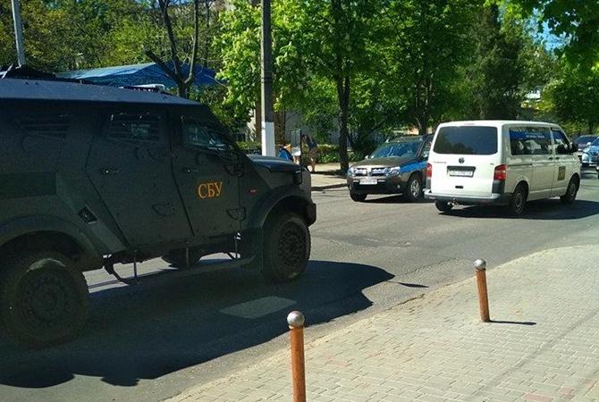 У российских провокаторов не будет шансов: 2 мая в Одессе обещают беспрецедентные меры с бронетехникой на улицах