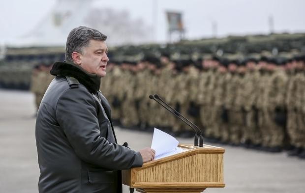петр порошенко, минские переговоры, нормандская встреча, политика, война, новости украины