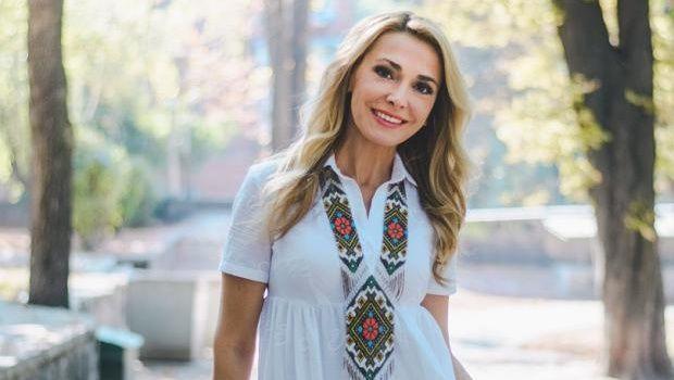 """Ольга Сумская показала естественную красоту без макияжа: """"Можете все рассмотреть"""""""