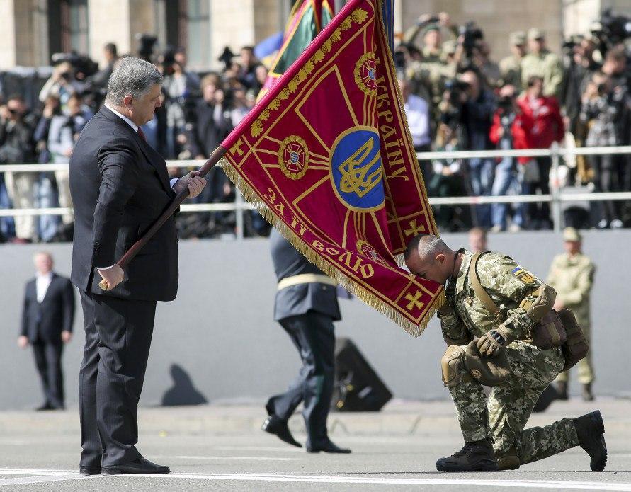 """""""В интересах мира и безопасности"""": Украина готова помочь США в борьбе с террористами в Афганистане"""