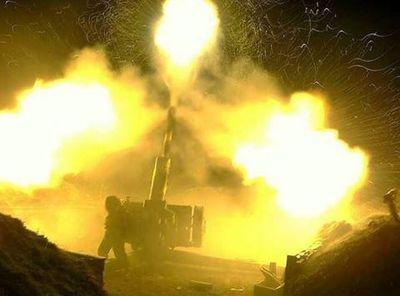 Боевики уничтожают населенные пункты на контролируемых ими территориях, маскируясь под ВСУ: 6 городов и поселков попали под огонь террористов