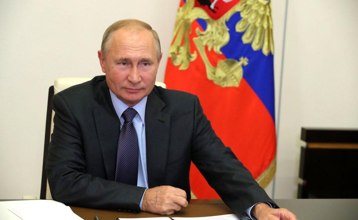 """Путин предупредил сторонников Навального: """"Поймаем, достанем, посадим"""""""