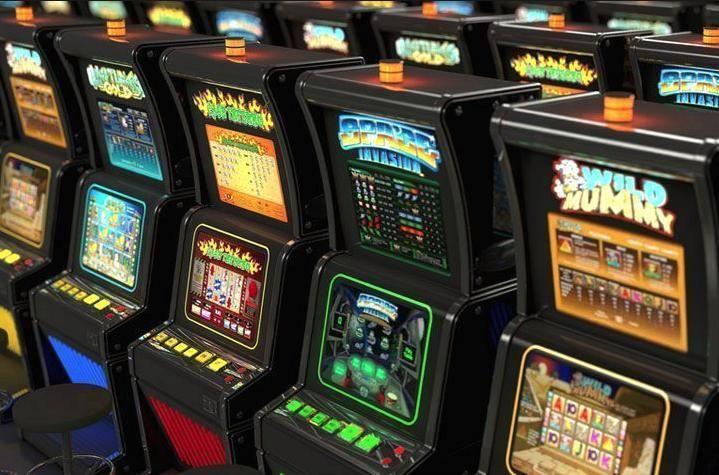 Открытие самого большого казино в Одессе