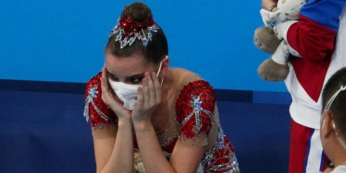 Судьи, присудившие чемпионство израильской гимнастке Ашрам, из-за угроз заблокировали страницы в соцсетях