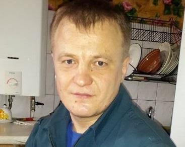 Путину на заметку: фото российского спасателя-боевика Упанека, убитого на Донбассе и похороненного в РФ