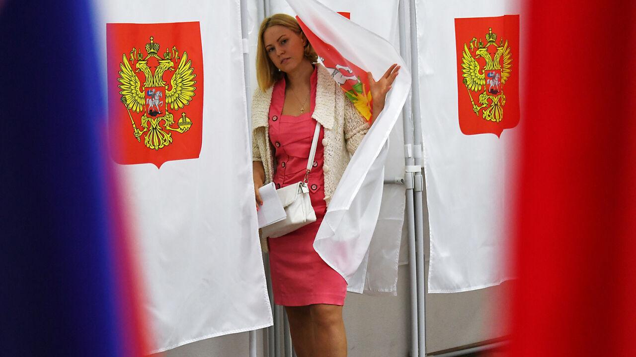 """В ЕС заявили о многотысячных нарушениях на выборах в Госдуму РФ: """"Ситуация ухудшилась"""""""