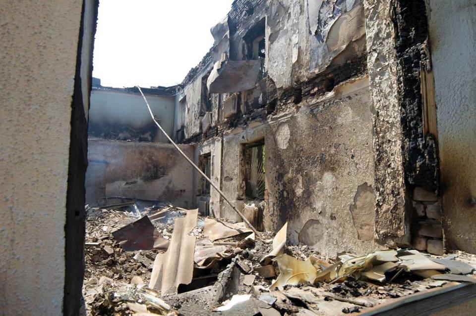 В Луганске питьевую воду раздают по предварительной записи