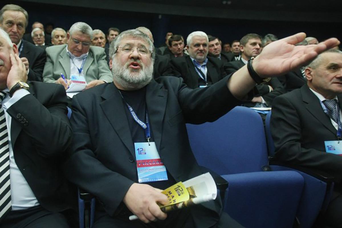 """Коломойский рассказал, обсуждал ли он с Зеленским """"антиколомойский"""" законопроект"""