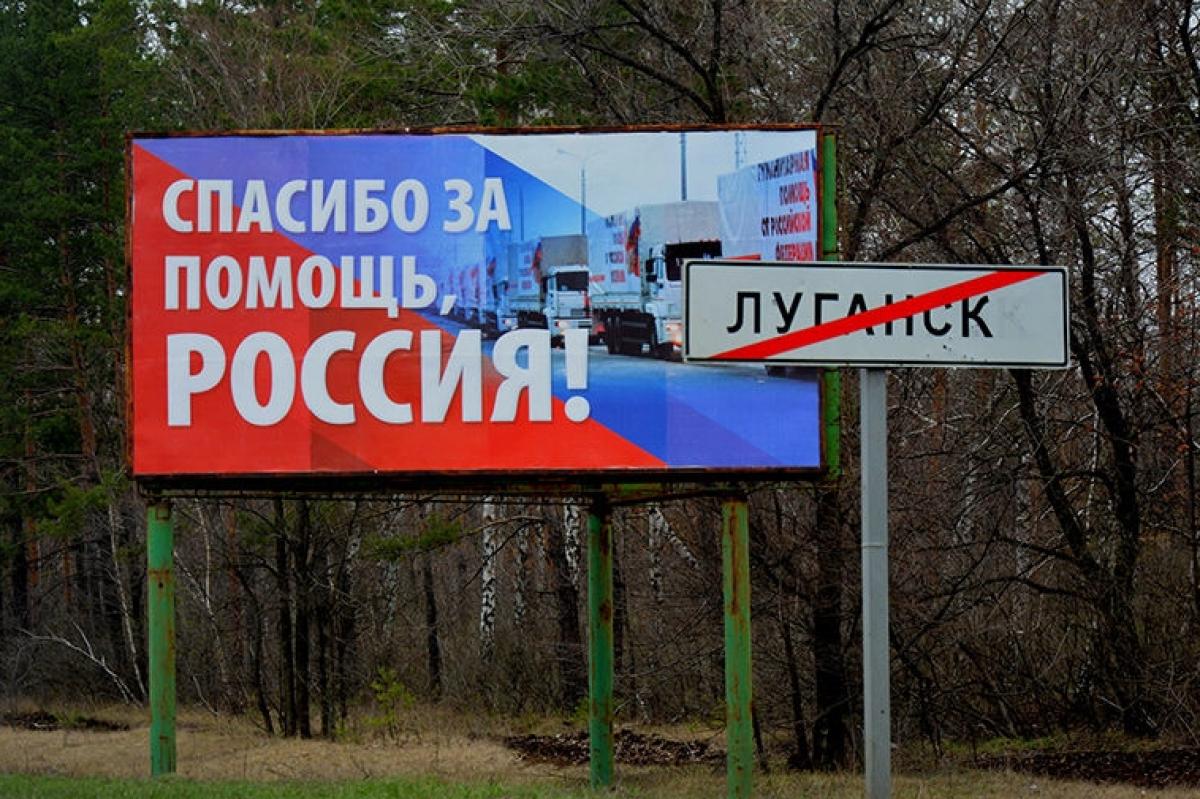 """В """"ЛНР"""" заговорили о большом ЧП: """"Счет идет на месяцы, Москва знает, но приказано молчать"""""""