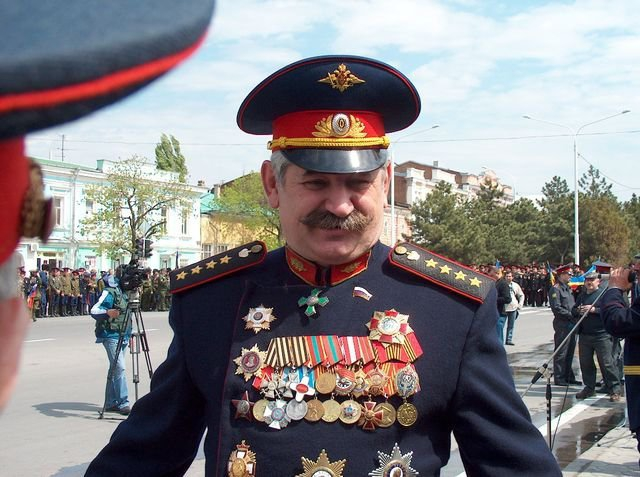 СМИ: атаман Козицын планирует убийство Плотницкого
