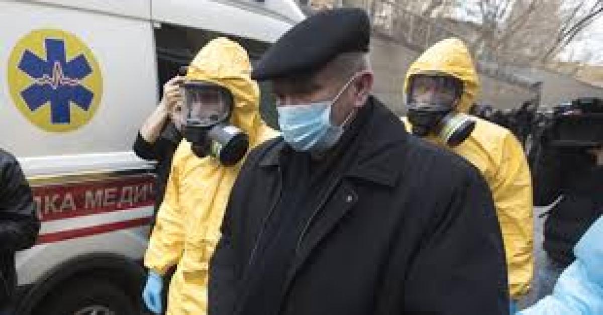 В Киеве за сутки 7 зараженных коронавирусом: среди заболевших 10-летний мальчик, детали