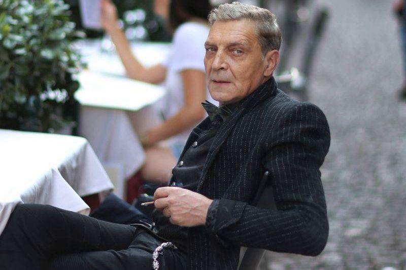 """Невзоров обратился к Украине из-за угроз Жириновского: """"Не воспринимайте этот бред всерьез"""""""
