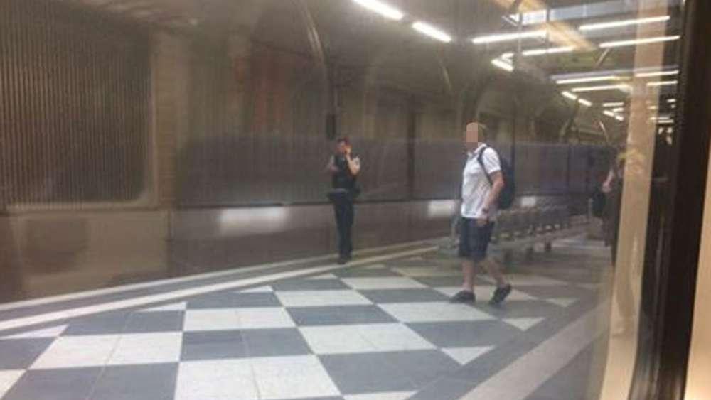 В пригороде Мюнхена после стрельбы эвакуирован вокзал: полиция сообщила о раненых и задержанном подозреваемом