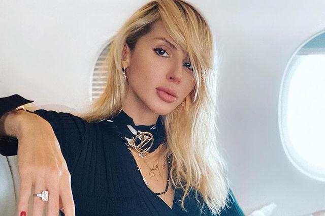Лобода призналась, как пришла в форму после рождения дочери Тильды: что певица навсегда убрала из рациона