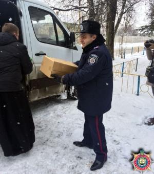 МВД: при штурме горотдела милиици в Дебальцево погибло 20 боевиков-чеченцев