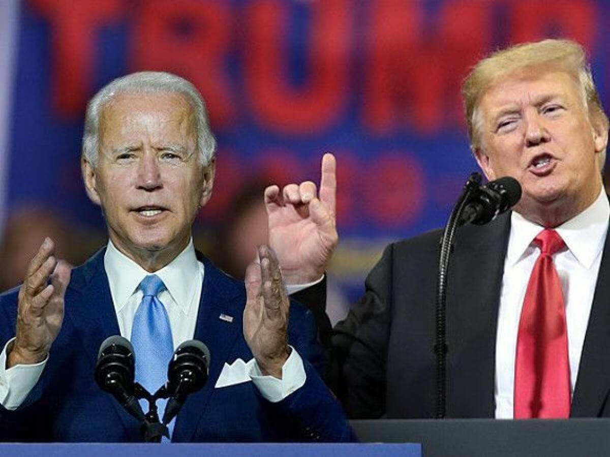 Выборы в США: Трамп хочет повлиять на результат, а Байден выбрал министров