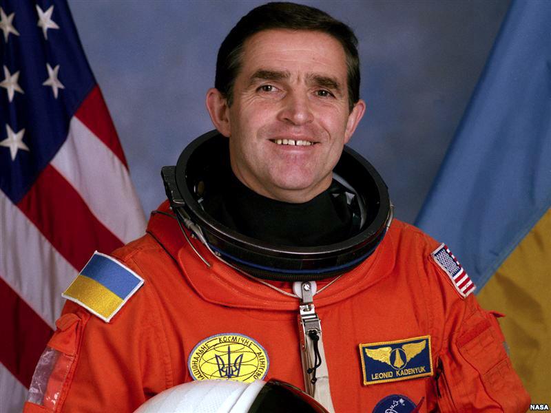 В Киеве скончался 68-летний украинский космонавт Леонид Каденюк - подробности