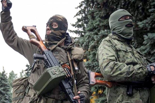 Наемники РФ устроили побоище на Донбассе, избиты мирные жители: ситуация в Донецке и Луганске в хронике онлайн