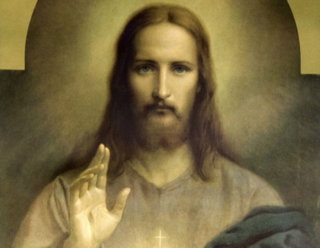 Внешний облик Иисуса был восстановлен: скульптор показал миру свое уникальное творение - кадры