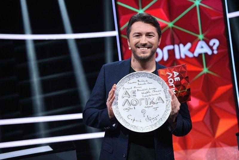 """Притула подтвердил, что шоу """"Где логика"""", в котором он ведущий, было куплено в РФ"""